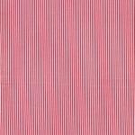 CAPRI Webstoff Streifen rot weiß