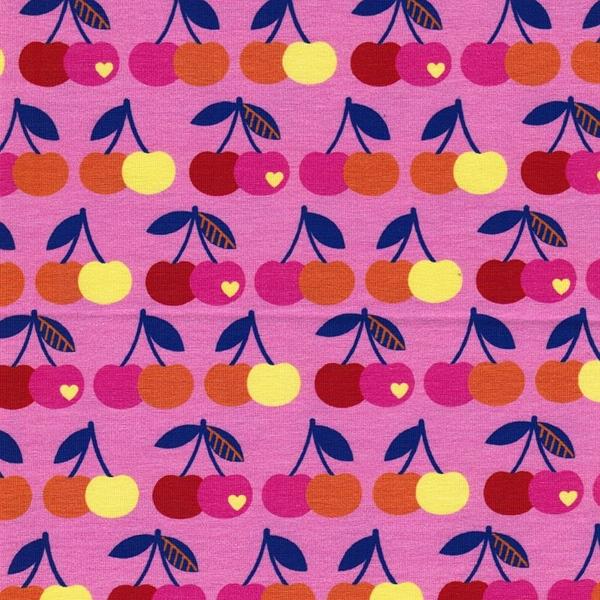 byGraziela KIRSCHEN Jersey pink