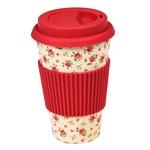 Rexinter Coffee-to-go Eco PETITE ROSE