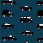 VINCENT Jersey Fahrzeuge petrol