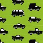 VINCENT Jersey Fahrzeuge apfelgrün