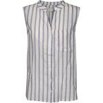 Minus CIENNA SHIRT striped