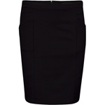 Minus KARIN SKIRT black