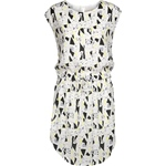 Minus JODIE DRESS confetti print
