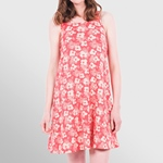 Brakeburn SPRING DAISY SLEEVELESS DRESS
