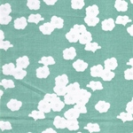 MOD BASICS POPPIES Double Gauze pool