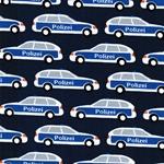 VERA Polizeiauto blau