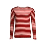 Elkline U-BOOT Longsleeve chilipepperred