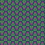 HHL ELEPHANT TINY Bw-Popeline violett