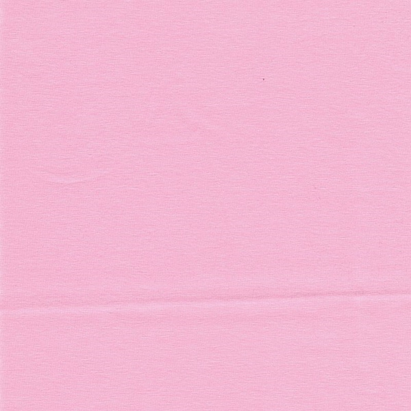 VANESSA Baumwolljersey rosa