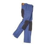 Elkline FRANZHOSE Stretchhose washed blu
