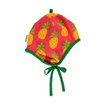 Maxomorra Hat Helmet PINEAPPLE