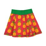 Maxomorra Skirt Spin PINEAPPLE