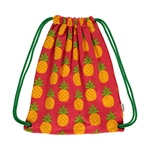 Maxomorra Bag Gym PINEAPPLE