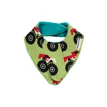 Maxomorra Bib Dribble MONSTER TRUCK