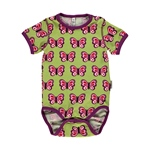 Maxomorra Body Shortsleeve BUTTERFLY