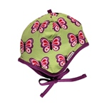 Maxomorra Hat Helmet BUTTERFLY