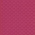 ALBA Doubleface Steppjersey pink weiß