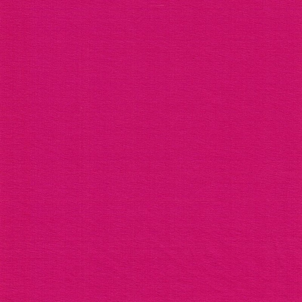 GINZA Viskosejersey pink