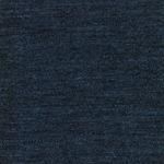 BRESICA Doubleface Strick blau melange