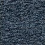 SARAGNA Viskose-Feinstrick blau meliert