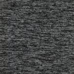 SARAGNA Viskose-Feinstrick grau meliert