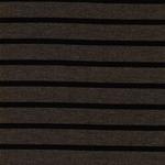 BELFORT Viskose-Feinstrick braun schwarz
