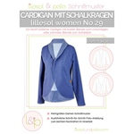 lillesol & pelle women No.29 CARDIGAN
