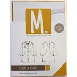 Compagnie M. LOUISA COAT kids