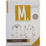 Compagnie M. LEWIS COAT kids