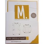 Compagnie M. NORE DRESS & T-SHIRT kids