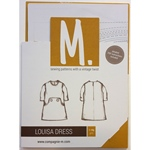 Compagnie M. LOUISA DRESS kids