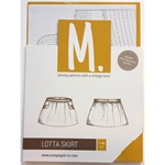 Compagnie M. LOTTA SKIRT kids