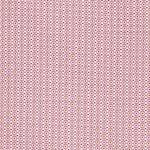 MYA WINTER Feincord Blümchen rot