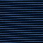 CAMPAN Jersey Streifen royalblau navy