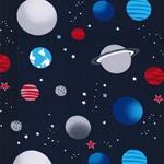SHIRT PLANETES Jersey Planeten dunkelbla