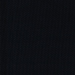KNIT Viskosejersey dunkelblau