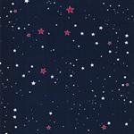 UNIVERS-STARS Jersey Sternbilder dunkelb