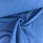 LENE Wollstrick blau