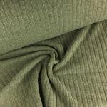 VICTORIA Wollstrick khaki