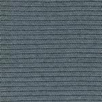 DOTS Organic Jacquard Jersey blau weiß