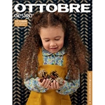 Ottobre Kids 04/17 Herbst
