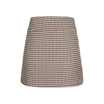 King Louie OLIVIA SKIRT BRICKLANE dark n