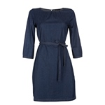 King Louie BILLIE DRESS CHAMBRAY dutch b