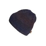 Elkline TWILIGHT Strickmütze brown-blue