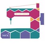 Einsteiger-Nähmirakel 20.12.17 11-14Uhr