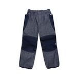 Finkid KUU Besatz-Jeanshose denim jeans
