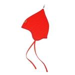 Finkid POPI Zipfelmütze grenadine red