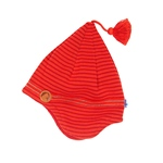 Finkid TIPU Strickmütze grenadine red