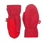Finkid RUKKANEN ICE Handschuhe red